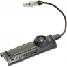Surefire SR Plug-In Tape Switch with Picatinny Rail Pad for Millenium Universal Weaponlights