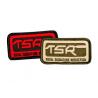 Surefire Patches, TSR Logo