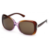 Swarovski SK0027 Progressive Prescription Sunglasses
