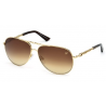 Swarovski SK0032 Progressive Prescription Sunglasses