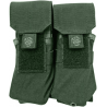 Tacprogear Double Rifle Magazine Pouch