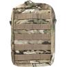 Tactical Assault Gear MOLLE Small 50oz Hydration Bladder Carrier