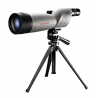Tasco 20-60X80 World Class Waterproof Spotting Scope 80mm w/ Hard, Soft Cases & Tripod WC206080