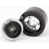 TerraLux MiniStar ST/EX LED Conversion Kit for Streamlight Stinger Flashlight