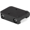 Trijicon Low Picatinny Rail Mount for RMR Sights