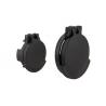 Trijicon Tenebraex Eyepiece & Objective Flip Cap Set w/ Retainer for SRS Sight
