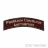 Troy Patches