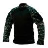 Tru-Spec T.R.U. 1/4 Zip 65/35 Winter Shirt