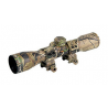TruGlo 4x32 Crossbow Rifle Scope with Rings TG8504B3 - TG8504C3