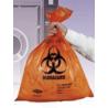 Tufpak Autoclavable Biohazard Bags, 2.0 mil 14220-054 Orange Bags With Indicator
