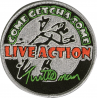 Turtleman Live Action Patch