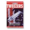 Uncle Bills Stainless Tweezers