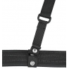 Uncle Mike's LE Black Duty Suspenders Small / Medium / Large / XL
