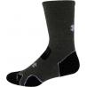 Under Armour Coldgear Hitch Heavy Cushion Boot Socks 4661