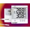 VWR Radio-Signal Remote Thermometer 4116 Accessories Remote Sensor Module