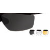 Wiley-X Guard Sunglasses Replacement LENSES ONLY