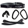 Wiley-X SG-1 Replacement Parts for SG1 Sunglasses/ Goggles -Straps, Temples, Nosepiece