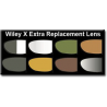 Wiley X Slik Sunglasses Extra Replacement Lenses