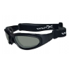 Wiley X Rx Prescription Lenses WileyX SG-1 Sunglasses / Goggles w/ 2 RX Lens Sets