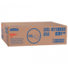 Wypall Case of X70 Wipers, Pop-up Box