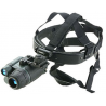 Yukon NVMT 1x24mm Night Vision Goggle Headgear Kit