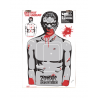 Zombie Industries Chris Zombie Colossal Paper Targets 24x36 Inch 100 Per Package 30-001-100